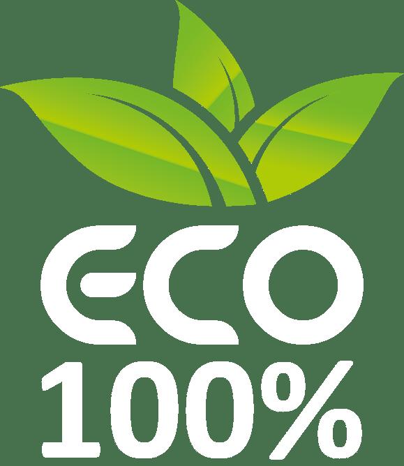 ECO 100%