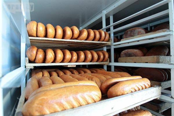 Бизнес торговли хлебом