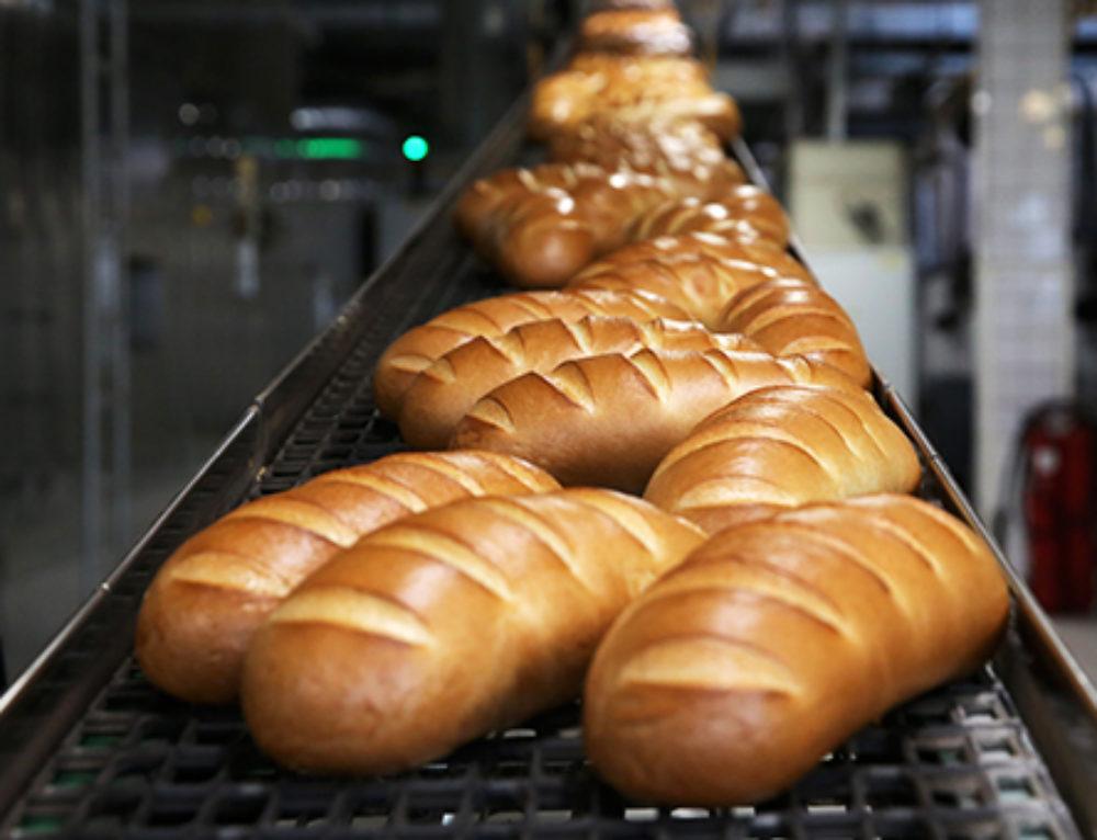 Чтоб копейки не считать, хлебом стану торговать!